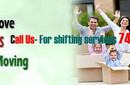 Problem free moving Top 7 Packers and Movers Yamunanagar