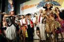 Perú presente en el Festival Mundial de Pueblos Indígenas en Taiwán