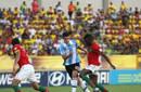 Mundial Sub-20: Portugal eliminó a Argentina por penales