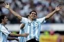 Riquelme desea volver a la selección argentina