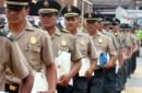 Ministerio del Interior invertira S/. 141 Millones para equipar ala policia