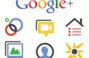 Google cerró 10 servicios para centrarse en su red social