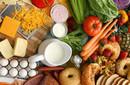 Menú para hoy martes 04 de octubre de 2011