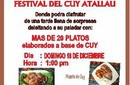 Festival del Cuy Atallau