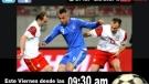 Escucha en directo la inauguración de la Euro 2012