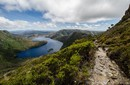 Parque Nacional de Cradle Mountain-Lake St Clair Australia