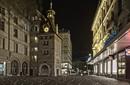 Ginebra - ciudad europea de glamour y lujo