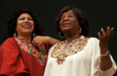 Sila Illanes y Rosa Guzmán, vuelve el rostro musical del Perú