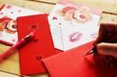 Escribir cartas de amor