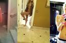 Miley Cyrus adicta a las selfies