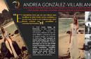 Periodista Andrea González-Villablanca habla sobre Síndrome de MRKH en Solteras que Cambian el Mundo