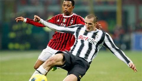 ¿Qué equipo saldrá campeón de la liga italiana?