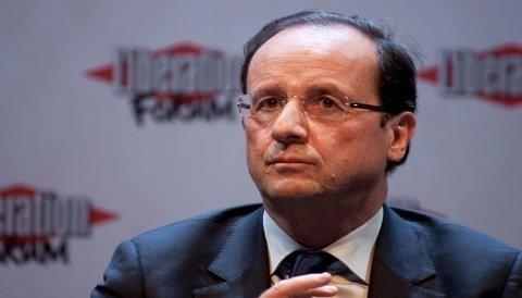 ¿Crees que Francois Hollande pueda solucionar la crisis por la cual atreviesa Francia?