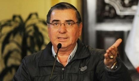 ¿Cree usted que el primer ministro Óscar Valdés debe renunciar a su cargo?