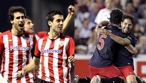 ¿Quién ganará la gran final de la Europa League entre el Athletic de Bilbao y Atlético de Madrid?
