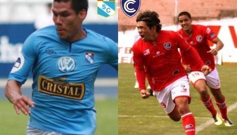 ¿Quién ganará el Sporting Cristal vs. Cienciano por el Descentralizado?