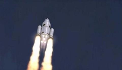 ¿Cree usted que en menos de 10 años los humanos podríamos viajar por el espacio?