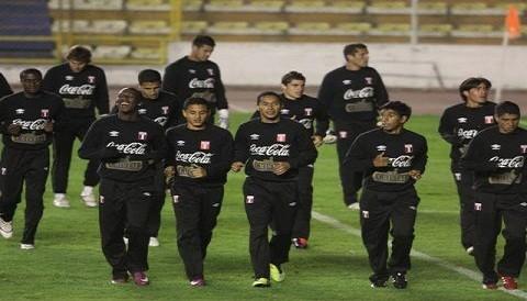 ¿Considera adecuada la convocatoria de jugadores del medio local para la selección peruana?