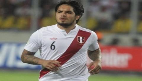 ¿Cree ud. que Juan Vargas llegue al encuentro ante Colombia por las Eliminatorias?