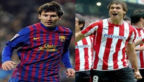 ¿Quién ganará la final de la Copa del Rey entre Barcelona y Athletic de Bilbao?