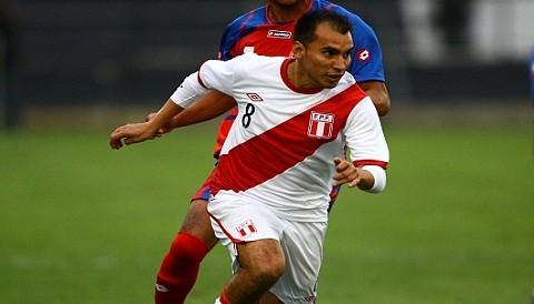¿Está ud. de acuerdo con el llamado de Rainer Torres a la selección peruana?