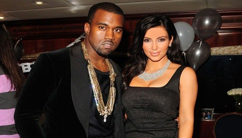 Crees que la relacin de Kim Kardshian y Kanye West dure?