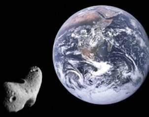 ¿Qué medidas cree usted que debe tomar la humanidad para protegerse del impacto de un asteroide?