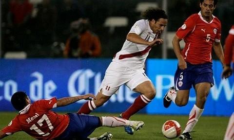 Perú vs Chile ¿Cuál de los dos ganará el duelo de hoy en el Nacional de Lima?