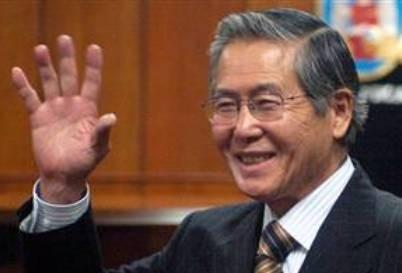 Encuesta: después de la divulgación del informe médico ¿Ollanta Humala indultará a Fujimori?