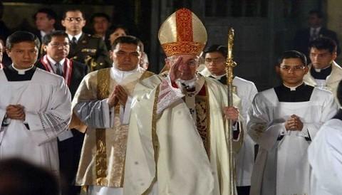 Encuesta: ¿El peruano es católico?