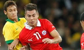 ¿Quién ganará el partido de octavos de final entre Brasil y Chile en el Mundial Brasil 2014?
