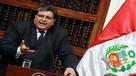 ¿Cree usted que Alan García debe asesorar al presidente Ollanta Humala en temas de gobernabilidad?