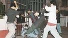 ¿Está de acuerdo con que los adolescentes que cometan delitos graves sean juzgados al igual que los adultos?