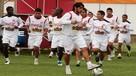 ¿Cree ud. que los jugadores lesionados de la selección peruana lleguen aptos a los duelos por Eliminatorias?