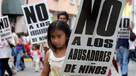 ¿Qué debemos hacer para evitar la Trata de Menores?