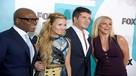 ¿Crees que Demi Lovato quiera opacar a Britney Spears en Factor X?