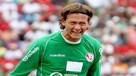 ¿Consideras que Diego Penny realizará una buena labor en el arco peruano ante Colombia?