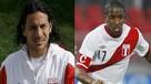 ¿Cree que Claudio Pizarro y Jefferson Farfán lleguen al duelo ante Colombia?