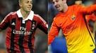 Milan o Barcelona ¿Cuál ganará el duelo de hoy por octavos de la Champions League?