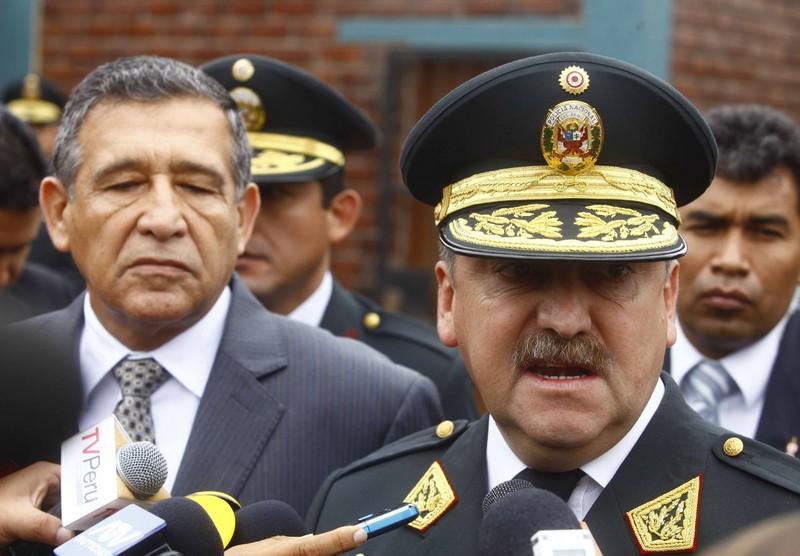 Clausuran Curso de Instructores Policiales en Derechos Humanos