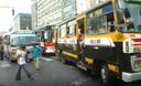 Municipalidad de lima dispuso desde el 2 de junio que los medios de transporte público no podrán poner música y  el comercio anbulatorio