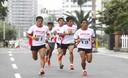 Tercera Maratón Inabif 7.3 K,permitió recaudar fondos para construir nuevos ambientes para menores con discapacidad
