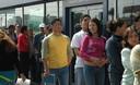Existe más de un millón de jóvenes desempleados en busca de una oportunidad de trabajo en el Perú
