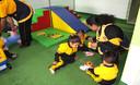 Los colegios de estimulación temprana llevan Terapia de Aprendizaje, Terapia de Lenguaje, Modificación Conductual y Preparación Psicológica