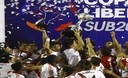 River Plate de Argentina campeón de la Copa Libertadores Sub 20