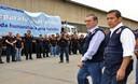 Presidente Ollanta Humala visitó almacenes del Indeci para dar inicio a la  ayuda humanitaria hacia las zonas alto andinas