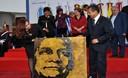 Presidente Ollanta Humala llegó Argentina, para participar en la reunión extraordinaria de Jefes de Estado de la Unasur