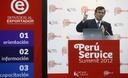 Ministro de Comercio Exterior y Turismo, José Luis Silva, inaugura Peru Service Summit 2012