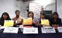Ministra de la Mujer Ana Jara presenta cartilla para orientación a niños,niñas con VIH