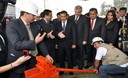 Presidente Ollanta Humala Tasso inauguró Foro Sobre Carreras Técnicas e Inclusión Social